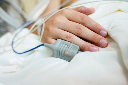 Un patient dans le coma est passé de l'état végétatif à l'état de conscience minimale