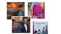 Actualité du disque : Offenbach, Halevy, Massenet...