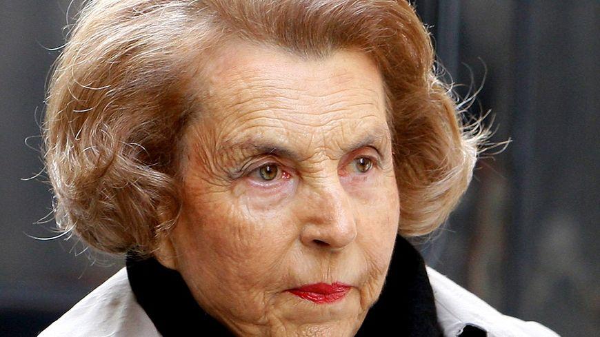 Liliane Bettencourt, l'héritière de L'Oréal, avait 94 ans.