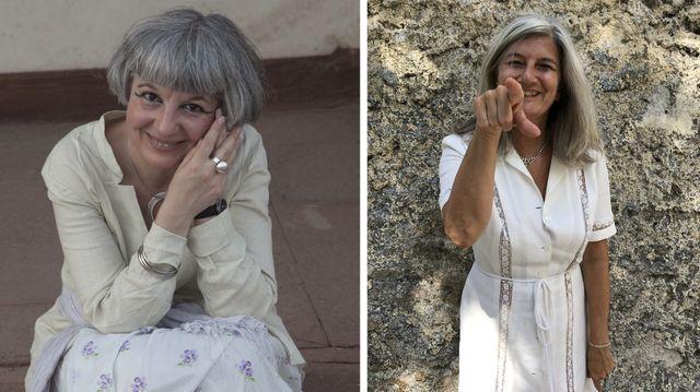 Photos de Bérénice Geoffroy-Schneiter et Sophie Fontanel