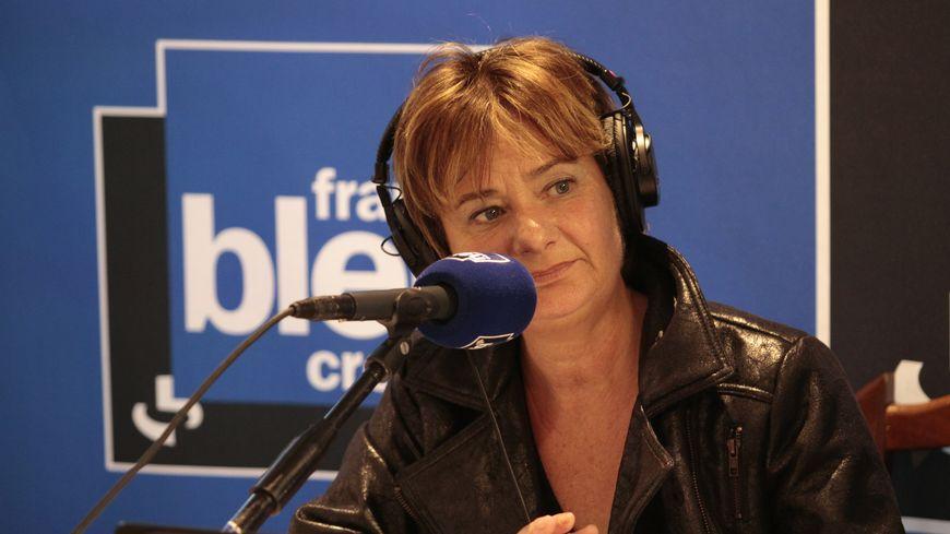 Josiane Peyron