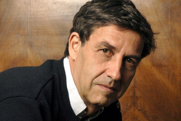 Emmanuel Todd, essayiste et démographe (2008)