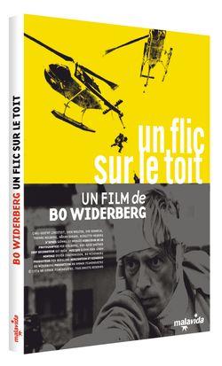 Un flic sur le toit de Bo Widerberg (1976)