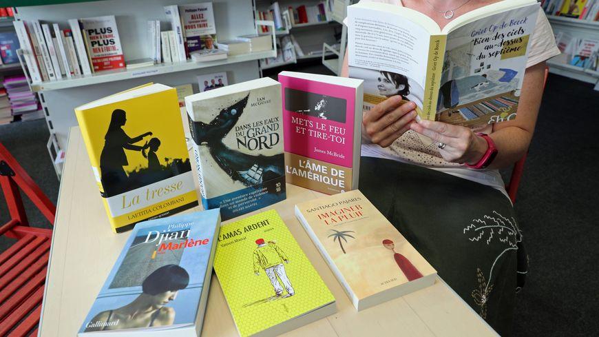 La rentrée littéraire 2017 propose 581 nouveaux romans à découvrir
