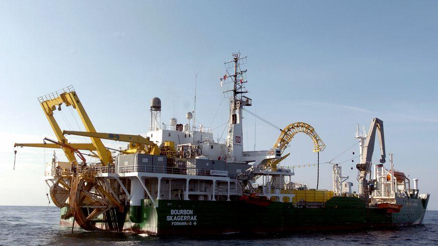 Le câble électrique sous-marin doit relier la Gironde au pays basque espagnol