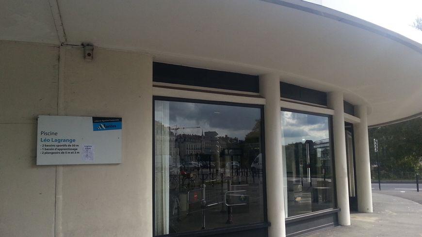 Nantes On Lutte Dans Les Bassins On Ne Nage Plus Trop De Monde