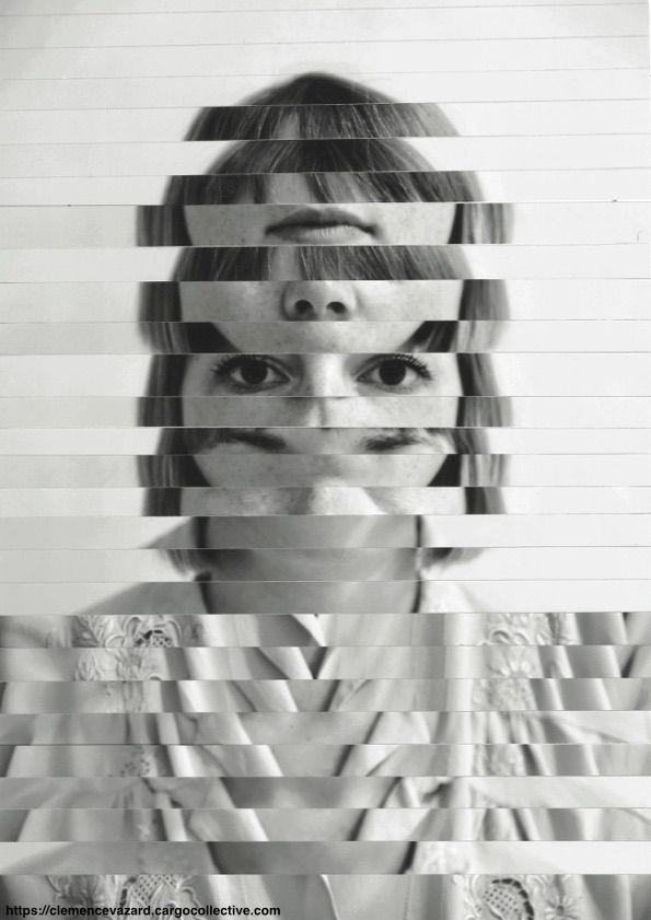 Clémence Vazard, oeuvre exposée dans #monpremierharcelement