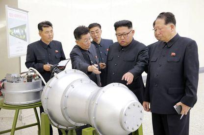 Comment faut-il prendre la menace nucléaire de la Corée du Nord ?