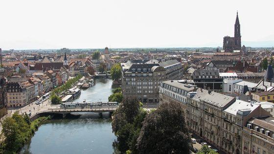 Strasbourg © Elaemmel