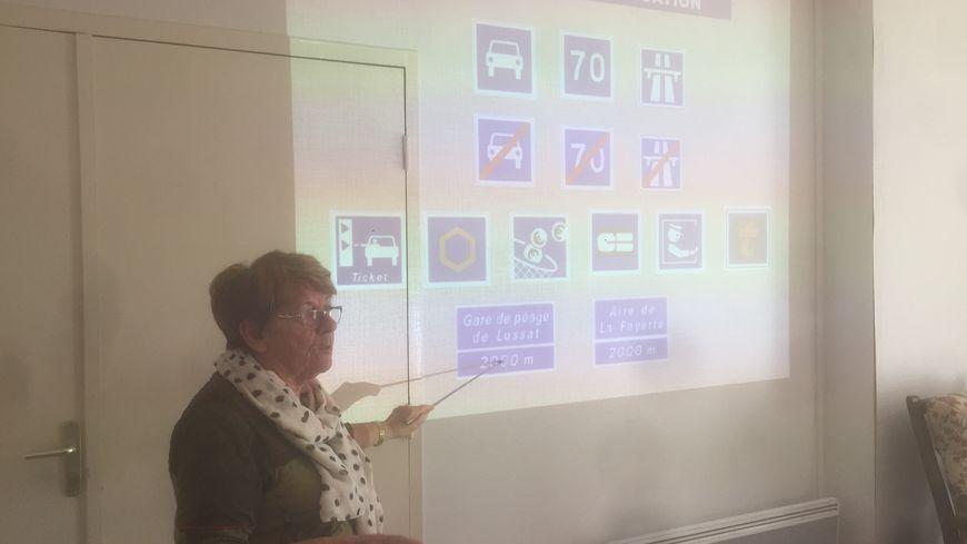 L'association Agir Solidarité propose des remises à niveau du code dans le Pays de Montbéliard