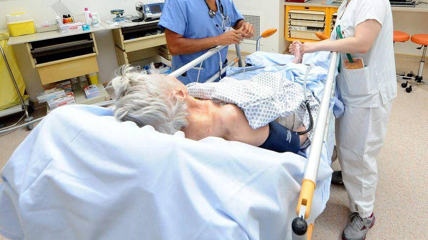 En 2018, le patient ou sa mutuelle devra payer 20 euros par journée passée à l'hôpital, au lieu de 18 actuellement.