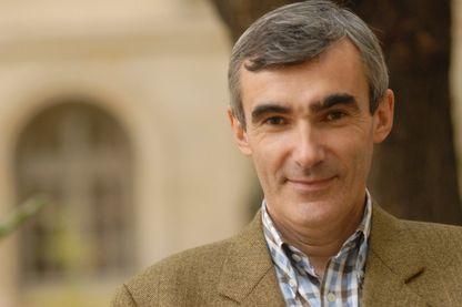 Serge Paugam, sociologue, directeur d'études de l'EHESS et directeur de recherche au CNRS.