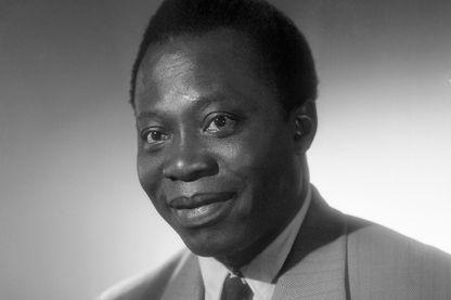 Barthélémy Boganda