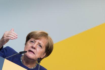 Angela Merkel sera-t-elle réélu Chancelière fédérale d'Allemagne ?