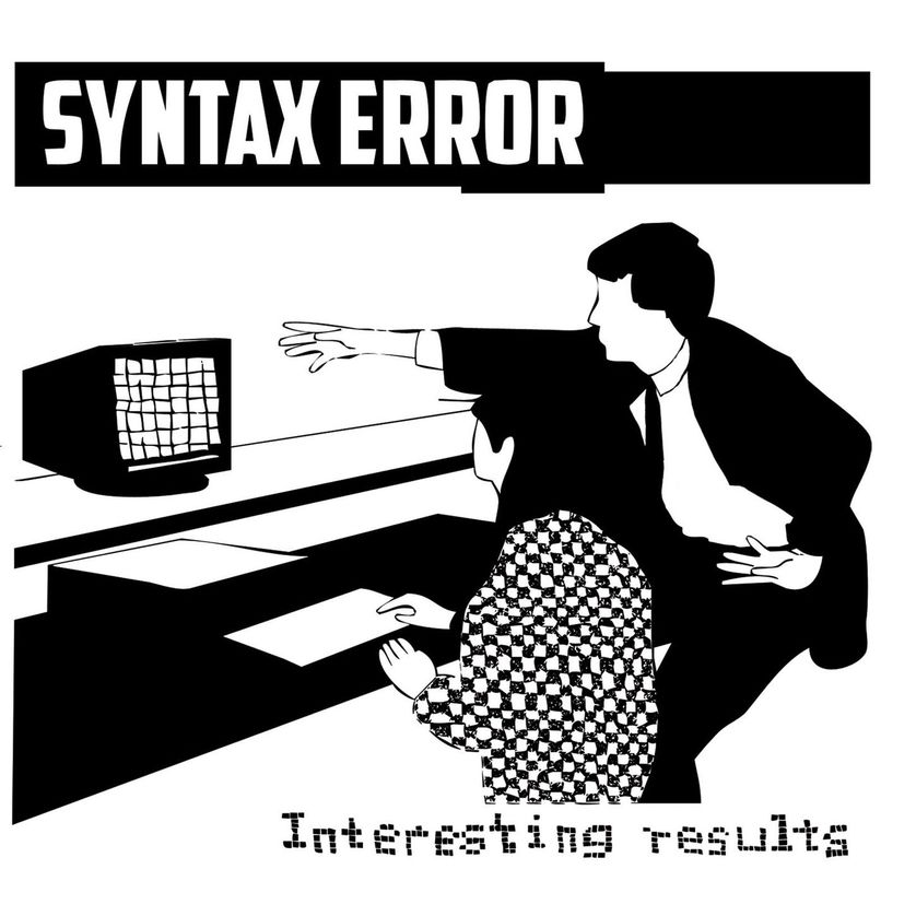 Syntax Error, album « Interesting results (» 2014)