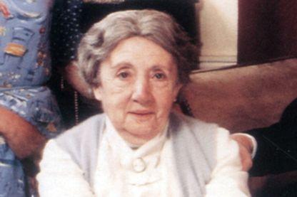 Margot Capelier, directrice de casting disparue en 2007