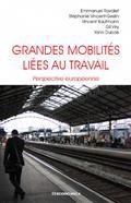 Grandes mobilités liées au travail : perspective européenne