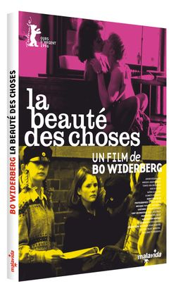 La beauté des choses de Bo Widerberg (1996)