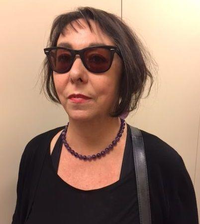 Caroline de Kergariou, journaliste et scénariste
