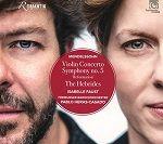 Mendelssohn - Violin Concerto - Symphony no.5 - The Hebrides - Freiburger Barockorchester