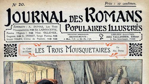 Alexandre Dumas (4/4) : Un mythe historique et littéraire