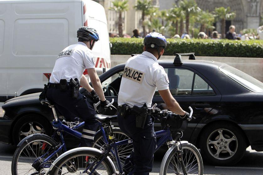 La police de sécurité du quotidien sera expérimentée dans 15 villes en France, à partir de 2018. (Photo d'illustration)