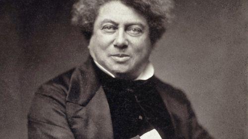 Épisode 1 : La Joie d'Alexandre Dumas