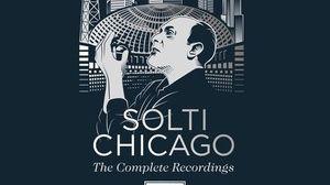Solti à Chicago - DECCA