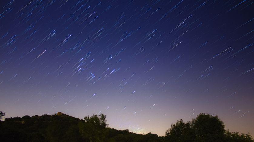 Les météorites sont des sondes de notre espace et de notre temps, elles sont les témoins des premiers âges du système solaire.