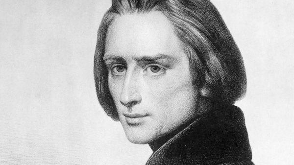Découvrir Liszt en 5 morceaux