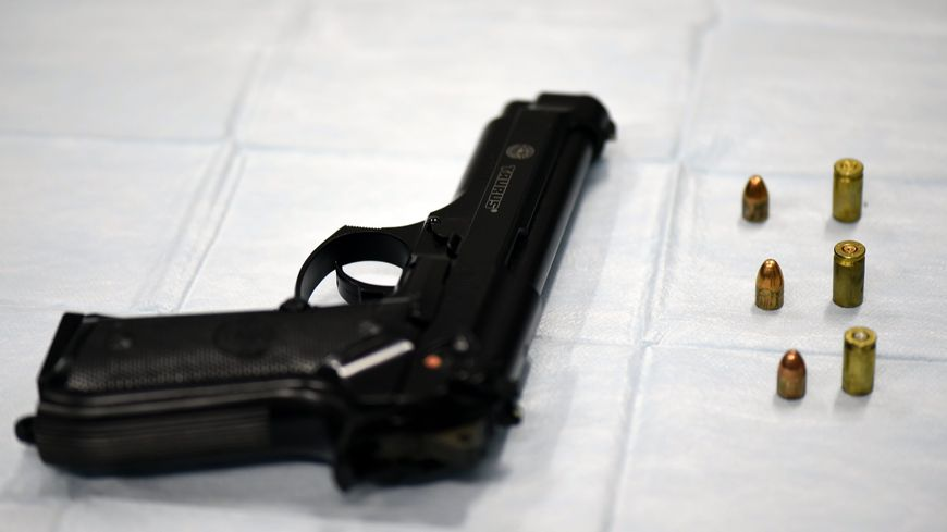 Le suicide, un sujet qui reste tabou dans la police.