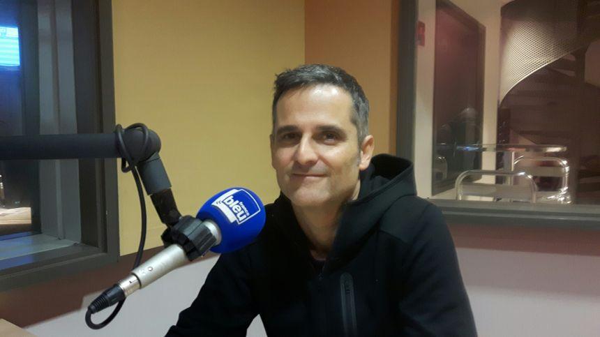 Laurent Savary