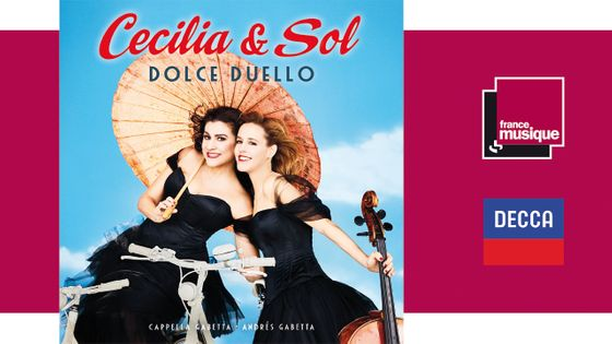 Cécilia and Sol - Dolce Duello