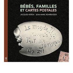 Bébés, familles et cartes postales