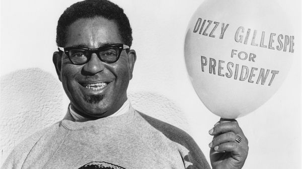 La playlist jazz de Nathalie Piolé : Dizzy Gillespie Birthday