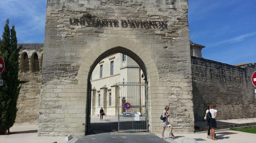 Pour le président de l'université d'Avignon, cette réforme était nécessaire, et profitera aux 7500 étudiants de la ville