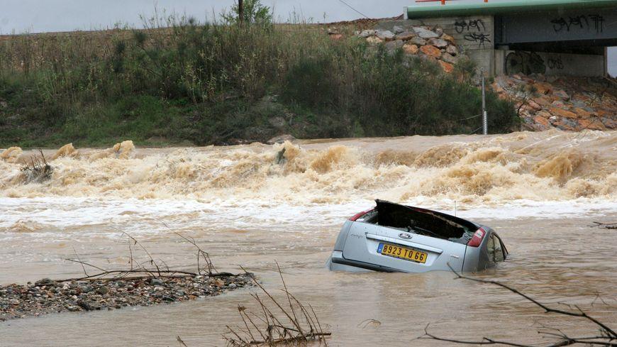 Deux personnes avaient été tuées lors de la dernière crue du Réart en 2011
