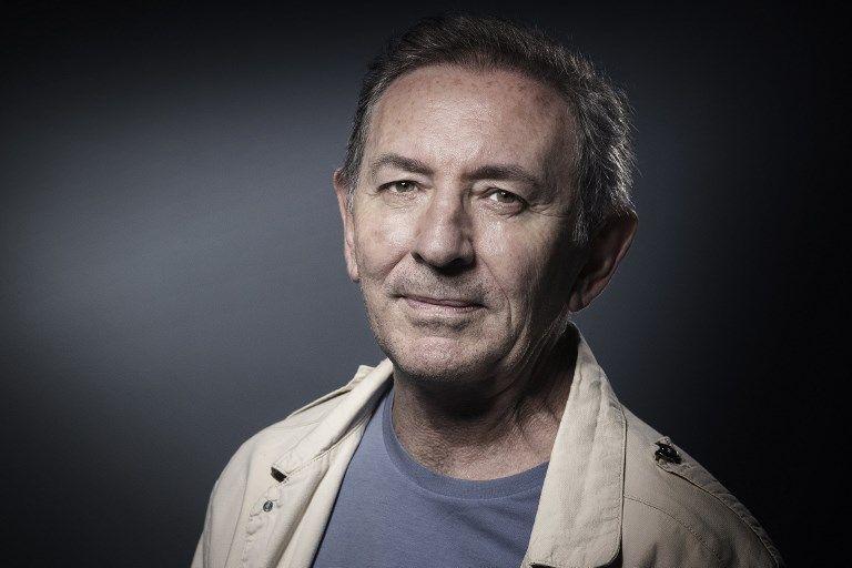 Jean-Marie Blas de Roblès, 2017