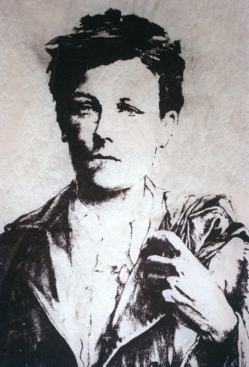 Rimbaud Le Voyou Ep 2 5 Arthur Rimbaud En Mille Morceaux
