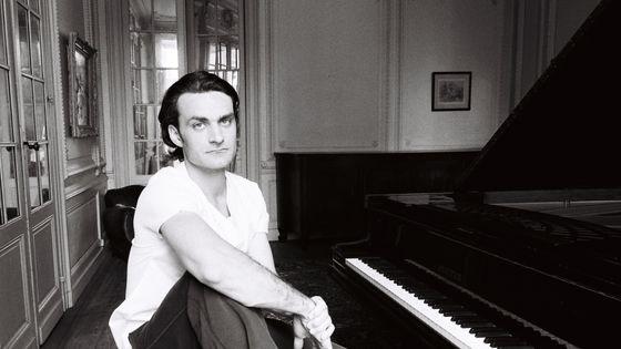 Ivan Ilic, pianiste