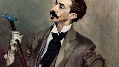 Épisode 3 : Proust et Sodome