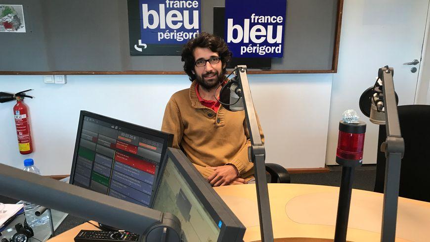 Mathieu Guyomard