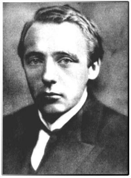 Vélimir Khlebnikov
