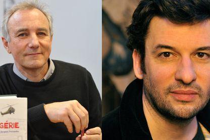 Jacques Ferrandez et Eric Caravaca