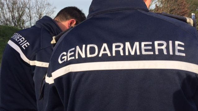 Gendarmerie (image illustration).