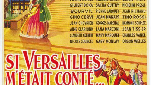 Épisode 4 : Si Versailles m'était conté