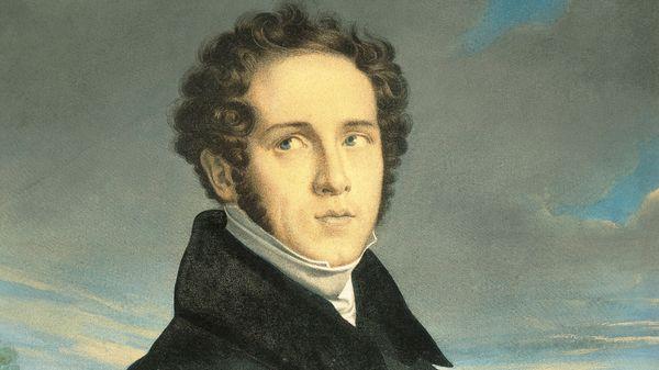 Vincenzo Bellini à Milan en 1831 (3/5)
