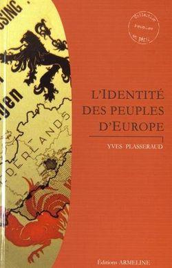 L'identité des peuples d'Europe