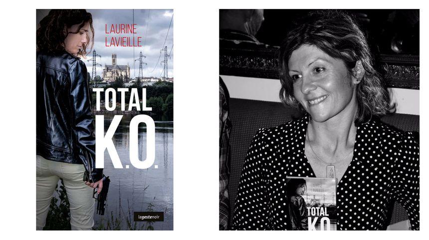 Laurine Lavieille
