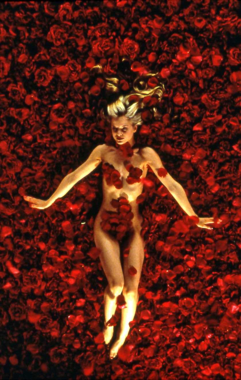 Image du film American Beauty (2000), réalisation Sam Mendes